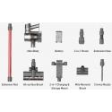 Беспроводной пылесос Dreame T20 Cordless Vacuum Cleaner EU