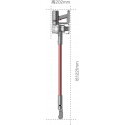 Беспроводной пылесос Dreame V11 Coldress Stick Vacuum Cleaner EU