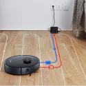 Робот-пылесос с влажной уборкой Dreame Bot L10 Pro Robot Vacuum-Mop RU